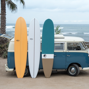 Degree 33 Surfboards